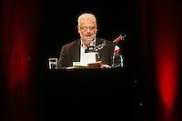 """Autor Michael Kibler bei der Premiere seines neuen Buches """"Totensee"""" - Premierenlesung """"Totensee"""" mit Michael Kibler, Centralstation Darmstadt"""