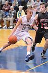 2013-2014 West York Boys Basketball 4