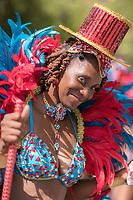 4th of July Festival Parade<br /> Cruz Bay, St. John&quot;Love City&quot;<br /> US Virgin Islands