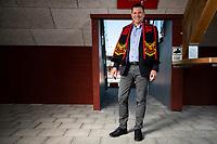Östersunds FK Unveil New CEO Michael Schahine 16 JUN