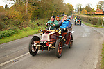 162 VCR162 Darracq 1902 GV95 Mr Graham Beckett