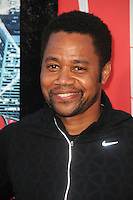 Cuba Gooding Jr. at the premiere of Columbia Pictures' 'The Amazing Spider-Man' at the Regency Village Theatre on June 28, 2012 in Westwood, California. &copy; mpi35/MediaPunch Inc. /*NORTEPHOTO.COM*<br />