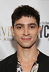Isaac Powell attends the Chita Rivera Awards at NYU Skirball Center on May 19, 2019 in New York City.