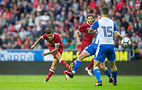 Wigan Athletic v Liverpool - Pre Season Friendly - 14.07.2017