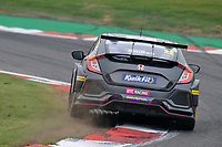 2019 British Touring Car Championship. Round 1. #22 Chris Smiley. BTC Racing. Honda Civic Type R.