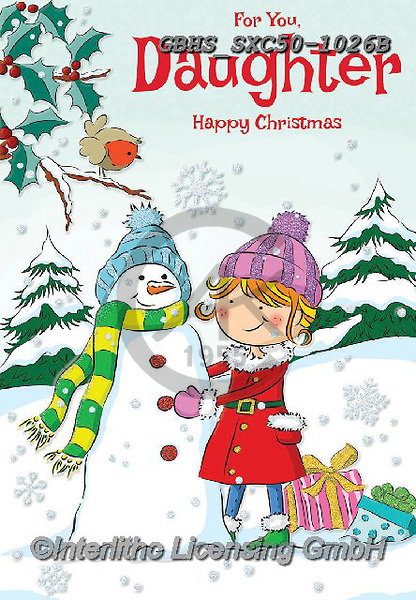 John, CHRISTMAS CHILDREN, WEIHNACHTEN KINDER, NAVIDAD NIÑOS, paintings+++++,GBHSSXC50-1026B,#xk#