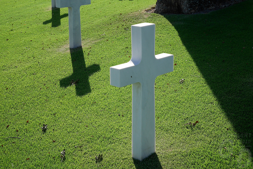 American War Cemetery Manila, Philippines