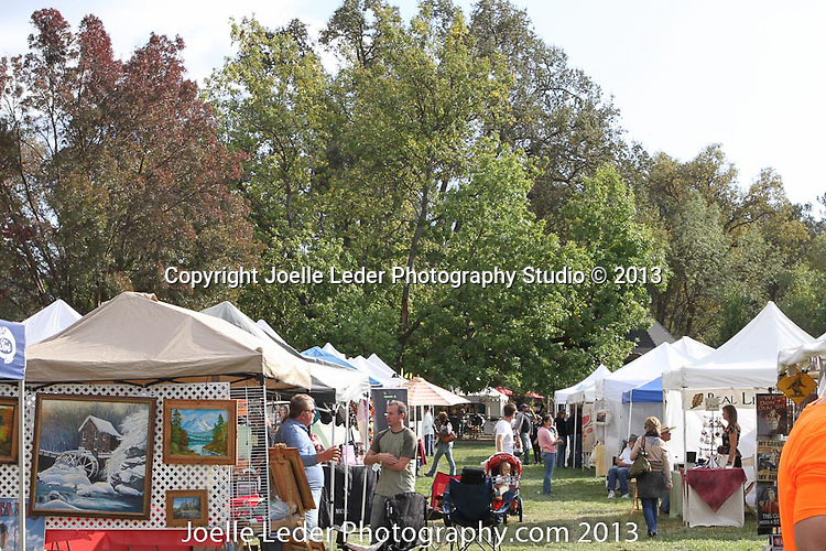 2013 Oakhurst Fall Festival - Wine and Chocolate Festival 2nd weekend in October each year in Oakhurst California.  Chamber Member & Official Photographer, Joelle Leder Photography with {The Studio} Gift Boutique and Photography Studio in Oakhurst CA.