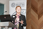 29761 Discovery Series 13th Nov 2018 TG<br /> <br /> An evening hosted at Farmers and Fletchers Hall in London by University of Bath as part of The Discovery Series.<br /> <br /> <br /> Professor Janet L Scott<br /> <br /> Client: Pippa Beard, Alumni Relations<br /> <br /> © Tim Gander 2018. All rights reserved. Please ensure you have publishing rights prior to using this image.