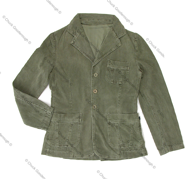 Stock photo of a women's Jacket