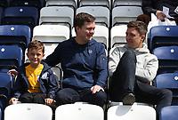 Photographer Stephen White/CameraSport<br /> <br /> Football Pre-Season Friendly - Preston North End v Southampton - Saturday July 20th 2019 - Deepdale Stadium - Preston<br /> <br /> World Copyright © 2019 CameraSport. All rights reserved. 43 Linden Ave. Countesthorpe. Leicester. England. LE8 5PG - Tel: +44 (0) 116 277 4147 - admin@camerasport.com - www.camerasport.comPreston North End fans enjoy the pre-match atmosphere <br /> <br /> Photographer Stephen White/CameraSport<br /> <br /> Football Pre-Season Friendly - Preston North End v Southampton - Saturday July 20th 2019 - Deepdale Stadium - Preston<br /> <br /> World Copyright © 2019 CameraSport. All rights reserved. 43 Linden Ave. Countesthorpe. Leicester. England. LE8 5PG - Tel: +44 (0) 116 277 4147 - admin@camerasport.com - www.camerasport.com