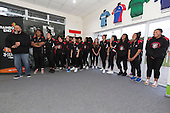 Counties Manukau Rugby Unions Junior Prize giving held at ECOLight Stadium Pukekohe on Wednesday October12th, 2016.<br /> Photo by Richard Spranger.