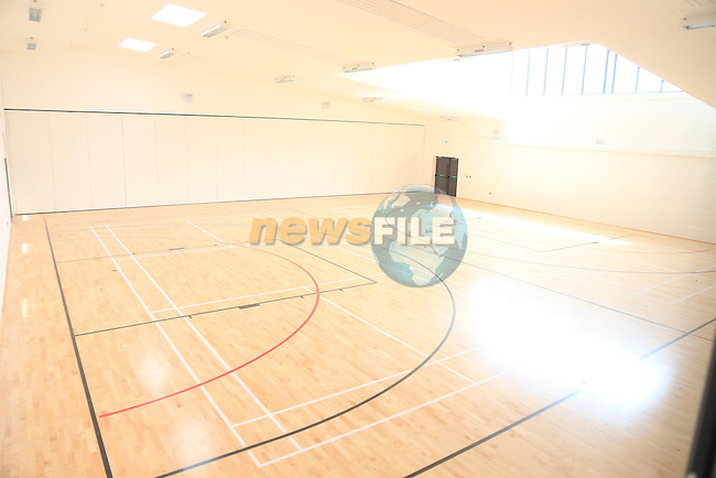 The new Realt Na Mara school in Donacarney.<br /> Picture:  www.newsfile.ie