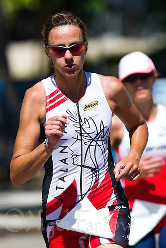 05 JUN 2011 - MADRID, ESP - Spanish Age Group Sprint Championship Qualifier (PHOTO (C) NIGEL FARROW)