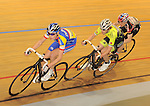 Icebreaker Rd 2 - Track Cycling - 0211