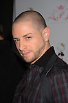 "HOLLYWOOD, CA. - August 10: Brian Friedman arrives at Paris Hilton And Friends Celebrate ""Tease"" Fragrance Launch at My Studio Nightclub on August 10, 2010 in Hollywood, California.  ."