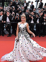 Cannes France May 12 2016 Hofit Golan attends the Money monster Premiere at the Palais des Festival During the 69th Annual Cannes Film Festival