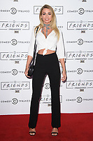 Georgia Harrison<br /> at the closing party for Comedy Central UK&rsquo;s FriendsFest at Clissold Park, London<br /> <br /> <br /> &copy;Ash Knotek  D3307  14/09/2017
