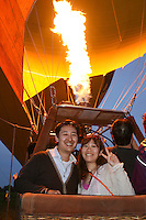 20141219 19 December Hot Air Balloon Cairns