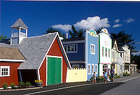 theme park, Glen, NH, New Hampshire, North Conway, Story Land, a family park, in the town of Glen.