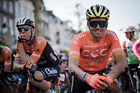 Greg Van Avermaet (BEL/CCC)`<br /> <br /> 54th Amstel Gold Race 2019 (1.UWT)<br /> One day race from Maastricht to Berg en Terblijt (NED/266km)<br /> <br /> ©kramon