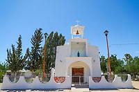 iglesia Cuquiarachic