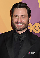 BEVERLY HILLS, CA - JANUARY 07: Actor Edgar Ramirez arrives at HBO's Official Golden Globe Awards After Party at Circa 55 Restaurant in the Beverly Hilton Hotel on January 7, 2018 in Los Angeles, California.