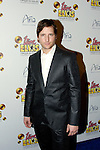 PETER FACINELLI. Arrivals to the blue carpet world premiere of Viva ELVIS, at the Elvis Theater, Aria Resort & Casino in Las Vegas, NV, USA. February 19, 2010.  .