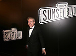 Andrew Lloyd Webber attend the Broadway Opening Night of Sunset Boulevard' at the Palace Theatre Theatre on February 9, 2017 in New York City.