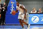 Mannheim 17.01.2009, BBL Team S&uuml;d Brandon Kyle Bowman im Spiel S&uuml;d - Nord beim Basketball All Star Day 2009<br /> <br /> Foto &copy; Rhein-Neckar-Picture *** Foto ist honorarpflichtig! *** Auf Anfrage in h&ouml;herer Qualit&auml;t/Aufl&ouml;sung. Belegexemplar erbeten.