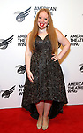 Jennifer Ashley Tepper attends The American Theatre Wing's 2019 Gala at Cipriani 42nd Street on September 16, 2019 in New York City.