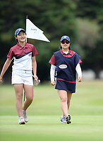 Yeonsoo Son, North Harbour, 2019 New Zealand Women's Interprovincials, Maraenui Golf Club, Napier, Hawke's Bay, New Zealand, Tuesday 03rd December, 2019. Photo: Sarah Lord/www.bwmedia.co.nz