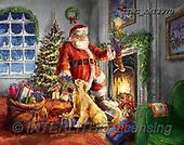 Marcello, CHRISTMAS SANTA, SNOWMAN, WEIHNACHTSMÄNNER, SCHNEEMÄNNER, PAPÁ NOEL, MUÑECOS DE NIEVE, paintings+++++,ITMCXM1397D,#X#