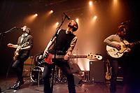 Montreal CANADA - Nov 11 2007 -ARCHIE in concert
