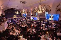 Event - Associates of the Boston Public Library Gala 2017