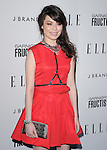 Miranda Cosgrove at The ELLE Women in Music Event held at The Music Box in Hollywood, California on April 11,2011                                                                               © 2010 Hollywood Press Agency
