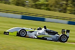 Tony Bishop - Team Fox Racing Dallara F311 Mugen Honda