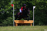 Caledon Horse Trials - June 17, 2018