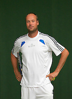 17-09-10, Tennis, Amsterdam, Martin Verkerk