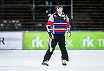 Uppsala 2013-11-20 Bandy Elitserien IK Sirius - Edsbyns IF :  <br /> domare Christoffer Aidesj&ouml;  <br /> (Foto: Kenta J&ouml;nsson) Nyckelord:  portr&auml;tt portrait