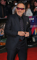 Elvis Costello at the &quot;Film Stars Don't Die in Liverpool&quot; 61st BFI LFF Mayfair Hotel gala, Odeon Leicester Square, Leicester Square, London, England, UK, on Wednesday 11 October 2017.<br /> CAP/CAN<br /> &copy;CAN/Capital Pictures