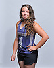 Hannah Arkin of New Hyde Park High School poses for a portrait during the Newsday 2015 varsity field hockey season preview photo shoot at company headquarters on Monday, September 14, 2015