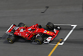 30th September 2017, Sepang, Malaysia;  FIA Formula One World Championship 2017, Grand Prix of Malaysia, #7 Kimi Raikkonen (FIN, Scuderia Ferrari) takes 2nd on pole