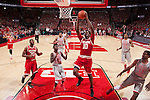 2015-16 NCAA Basketball: Ohio State at Wisconsin
