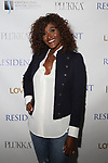 RESIDENTMAGAZINE Celebrates April Cover Star WENDY WILLIAMS RESIDENTMAGAZINE Celebrates April Cover Star WENDY WILLIAMS