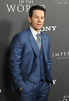 www.acepixs.com<br /> <br /> December 18 2017, LA<br /> <br /> Mark Wahlberg arriving at the premiere of Sony Pictures Entertainment's 'All The Money In The World' at the Samuel Goldwyn Theater on December 18, 2017 in Beverly Hills, California. <br /> <br /> By Line: Peter West/ACE Pictures<br /> <br /> <br /> ACE Pictures Inc<br /> Tel: 6467670430<br /> Email: info@acepixs.com<br /> www.acepixs.com