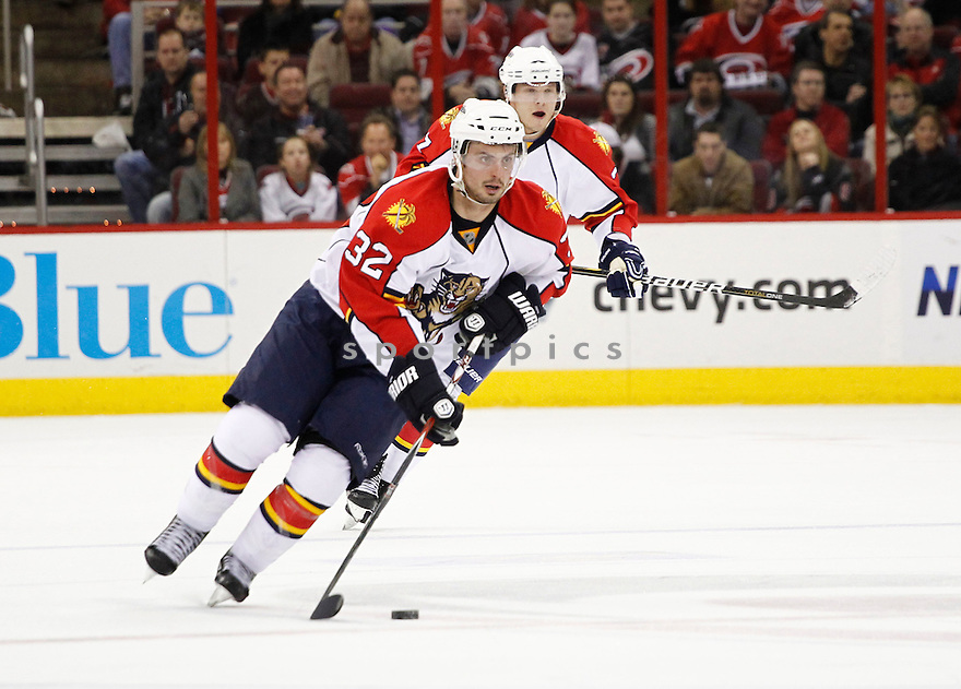 MICHAL REPIK, of the Florida Panthers in action.