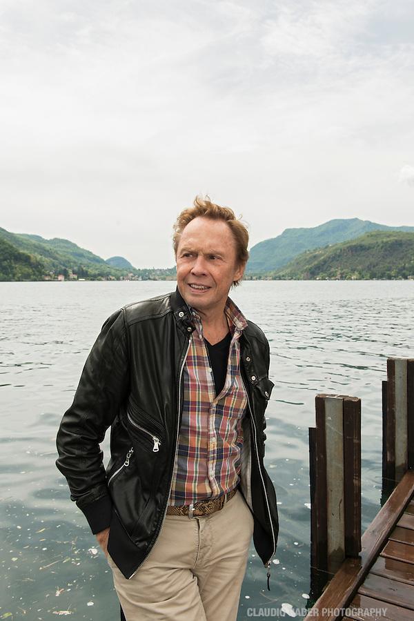 Peter Kraus, Entertainer, Singer