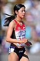 Airi Ito (JPN), .JULY 10, 2011 - Athletics :The 19th Asian Athletics Championships Hyogo/Kobe, Women's 100mH final at Kobe Sports Park Stadium, Hyogo ,Japan. (Photo by Jun Tsukida/AFLO SPORT) [0003]