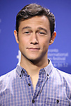 Joseph Gordon-Levitt attending the The 2012 Toronto International Film Festival Photo Call for 'Looper' at the TIFF Bell Lightbox in Toronto on 9/6/2012